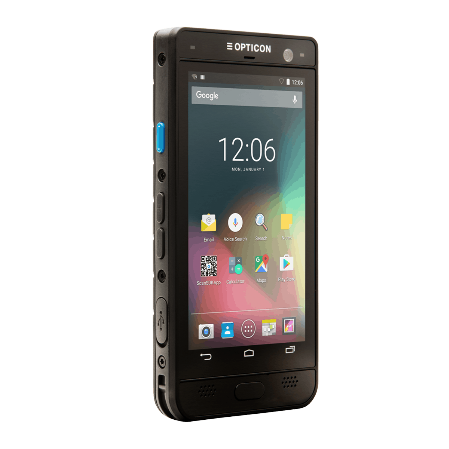 Opticon h-28 terminale Android